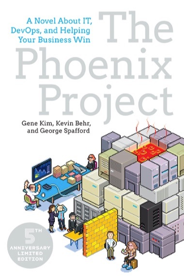 Phonenix Project